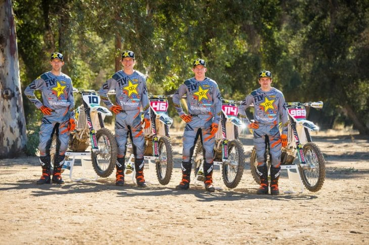 Off Road Dirt Bike Racing News And Results Cycle News