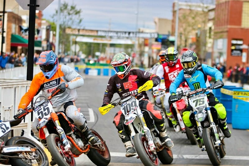 2018 AMA Supermoto National Championship