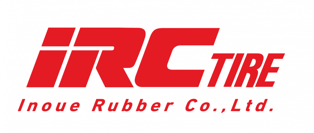 IRC Tires Logo