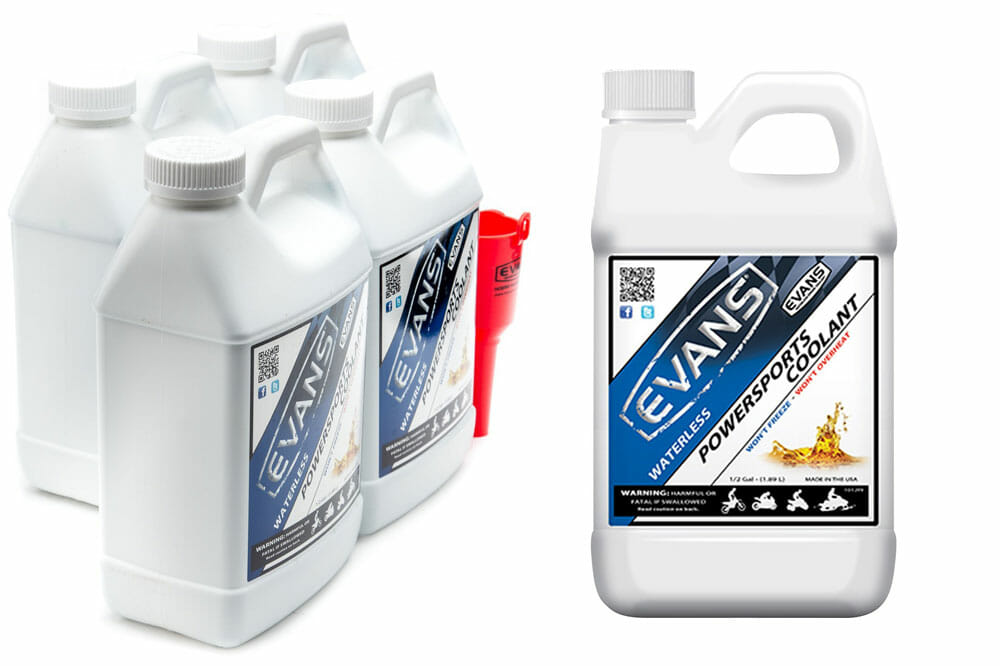 Evans Powersports Waterless Coolant