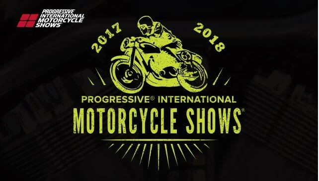 Shark Helmets will be at the International Motorcycle Show's Marketplace