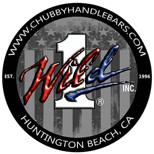 Wild 1 Inc. logo