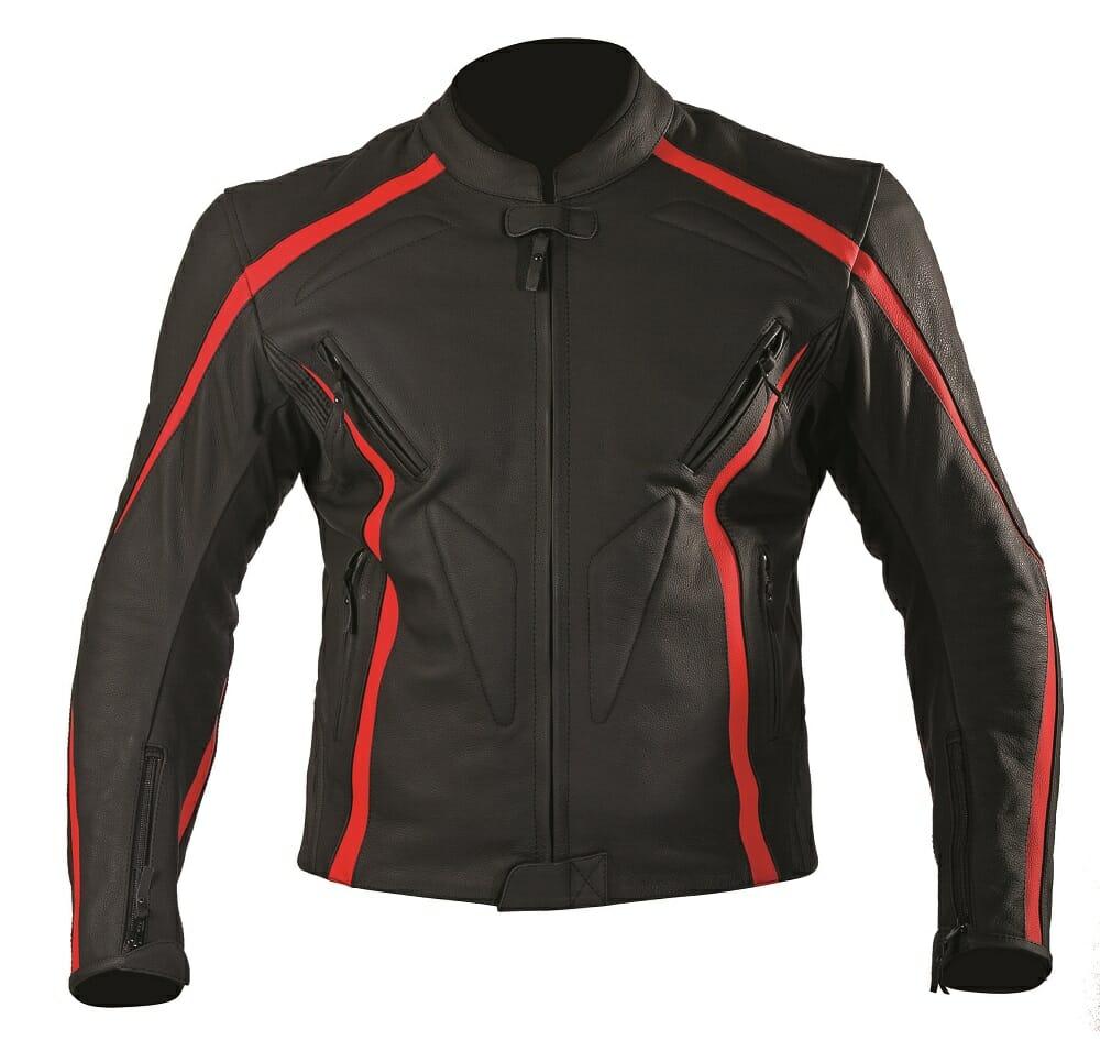 Motonation Jackets