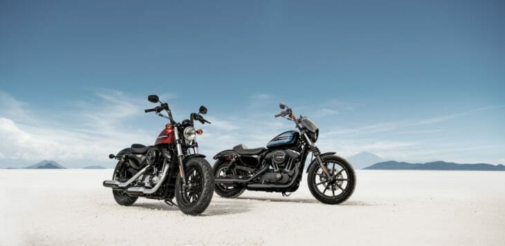 Harley_Davidson_Sportsters_First_Look