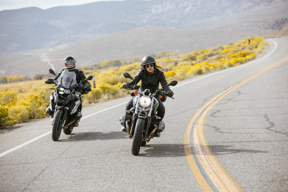 BMW Motorrad USA, M&C Saatchi LA Team Up To Produce the Someday Ride