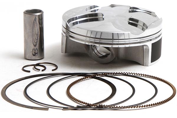 Vertex High Compression Piston Kit