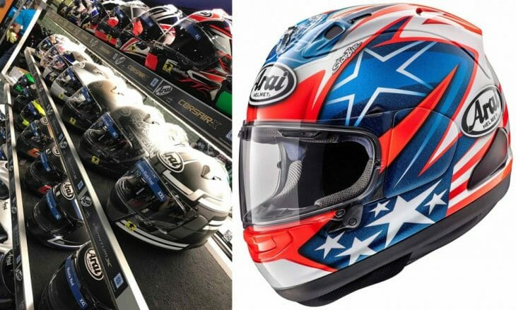 Arai Partners With James Rispoli and MyDigitalListing.com to Support AFT Singles Class