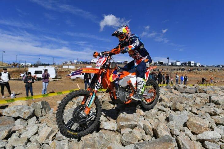 2018 Rough Riders 100 Hare Scrambles Results