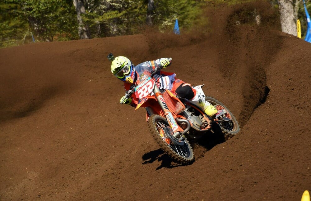 Pirelli Race Report | Patagonia MX