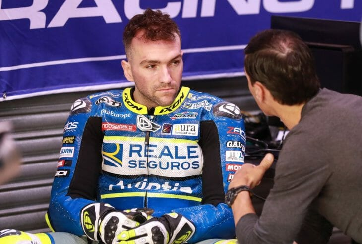 Marc_Marquez_MotoGP_2018_Season_Preview_Andrea_Dovizioso_Johann_Zarco_Aleix_Espargaro_Valentino_Rossi_Jack_Miller_Franco_Morbidelli_head_shot