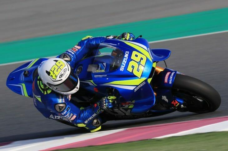 Andrea_Iannone_Qatar_MotoGP_Test