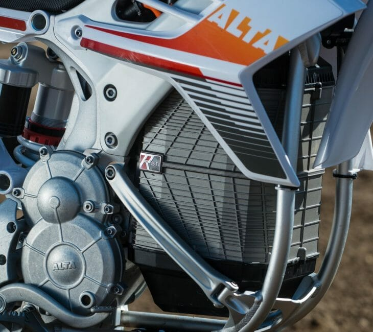 Harley-Davidson Joins Forces With Alta Motors