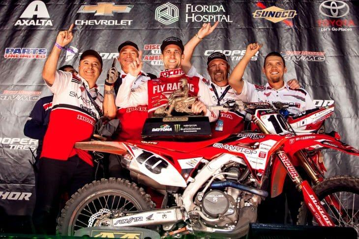 Justin Brayton | Empire of Dirt | The Magic of Daytona