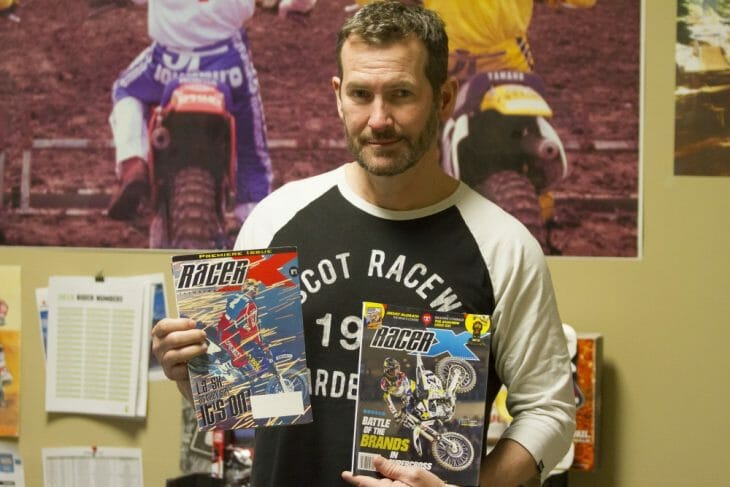 Archives: Racer X Turns 20 - 2