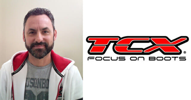 Phillip Cotner Accepts New Role With TCX Boots