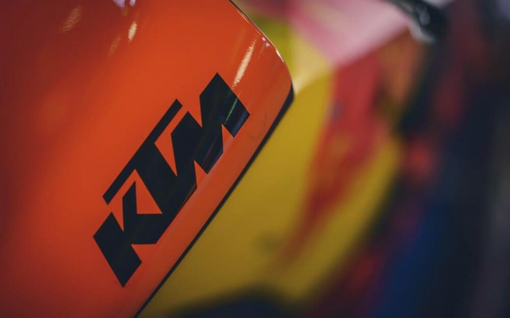 KTM Motorsport