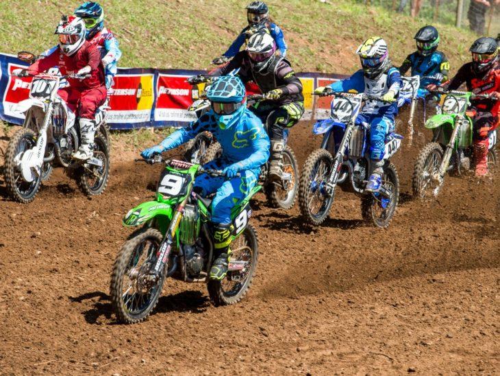 MX Sports Announces 125cc All Star Series