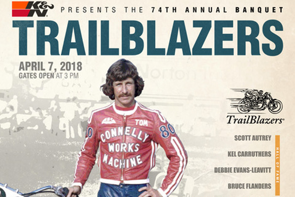 2018 Trailblazers Banquet and Awards