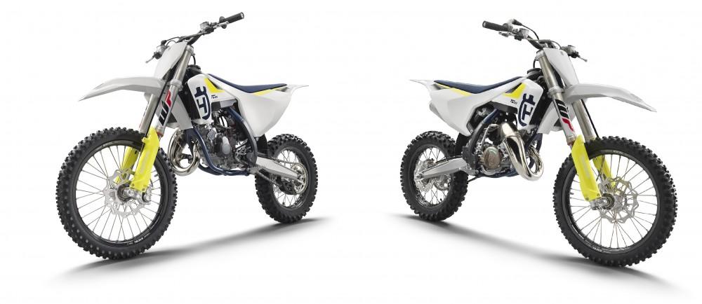 husqvarna 2019 mini motocross range cycle news. Black Bedroom Furniture Sets. Home Design Ideas