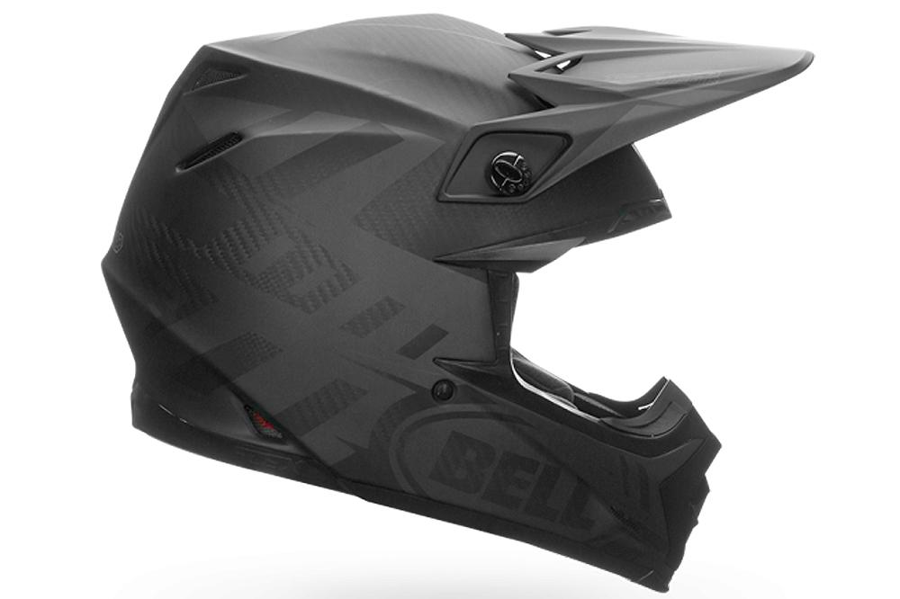 Bell Helmets' FLEX Technology