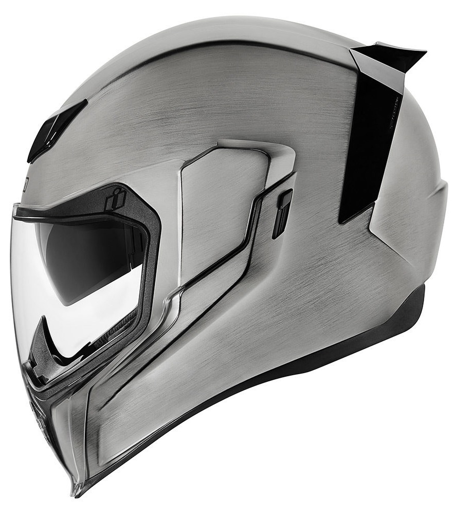 Icon Quicksilver Helmets