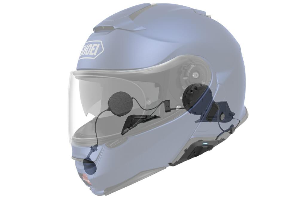 Sena SRL Shoei Neotec II Helmet