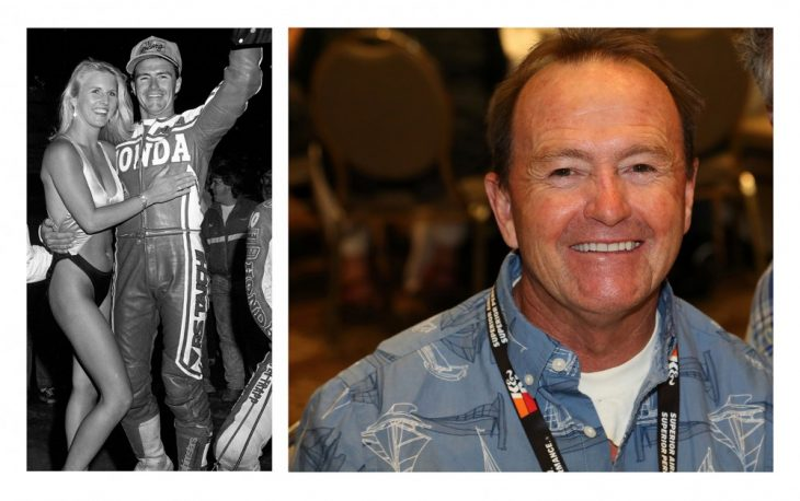 Bubba Shobert to be AFT Texas Half-Mile Grand Marshal on April 28