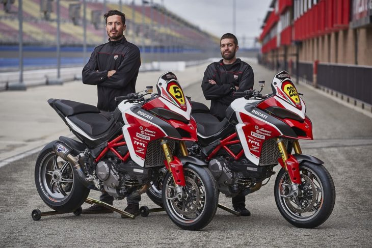 Ducati_Returns_To_Pikes_Peak