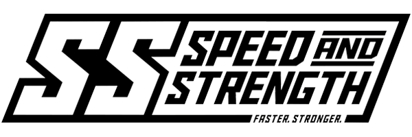 Speed And Strength_Logo