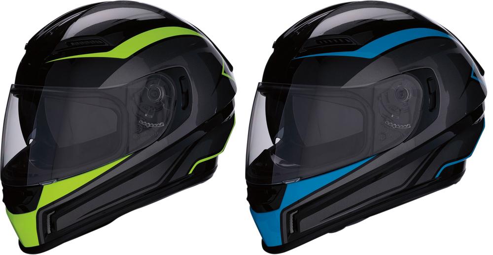 Z1R Jackal Helmet