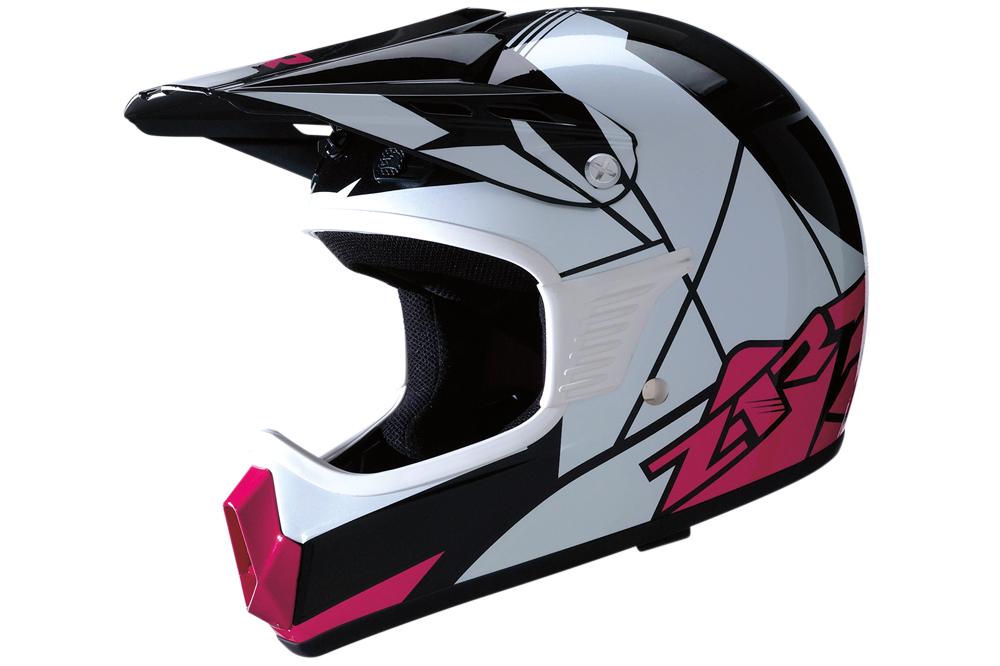 Z1R Rise Child Helmet