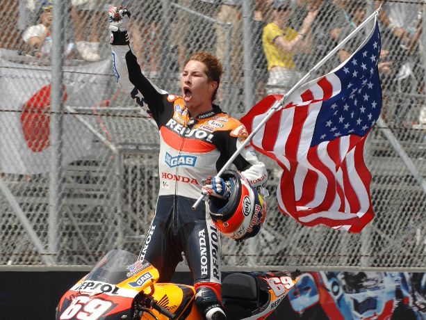 Nicky Hayden Statue to Be Unveiled in Owensboro