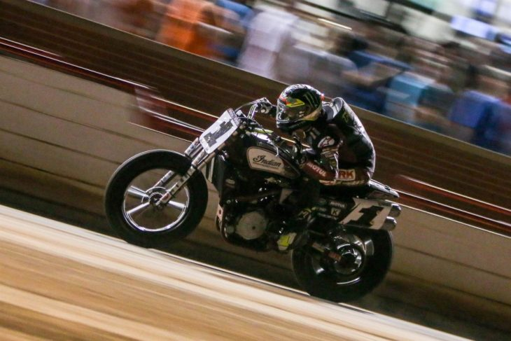 Mees wins Red Mile 2018
