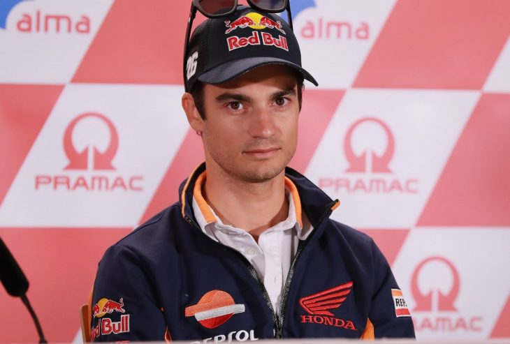 Dani-Pedrosa will call it a career after the 2018 MotoGP season.