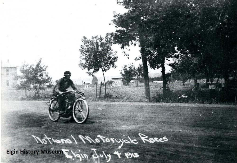 Elgin 250 - 1913