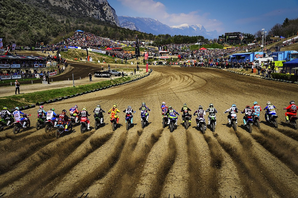 In addition to the recently announced MXGP of Hong Kong and the MXGP of China, Youthstream releases the 2019 FIM Motocross World Championship Provisional Calendar.