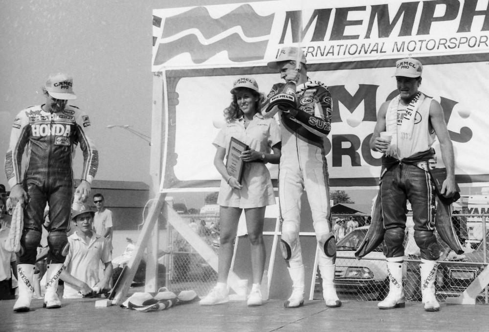 Memphis_Superbike_podium_1987