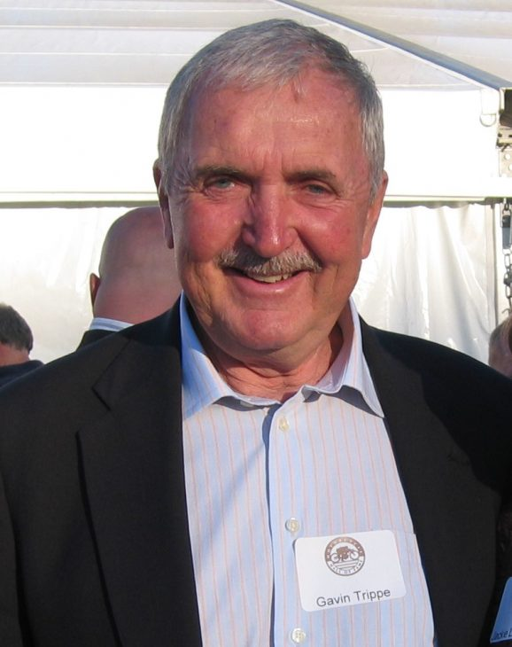 Gavin Trippe in 2006