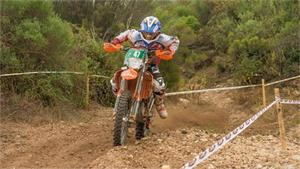 ISDE: Team USA Second With One Day To Go