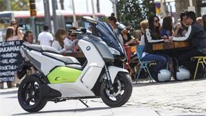 2014 BMW C Evolution: FIRST RIDE
