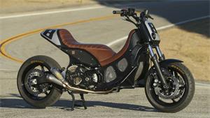 RSD Yamaha TMAX Hyper Modified: TESTED