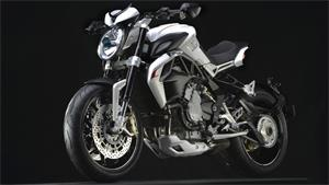 2014 MV Agusta Brutale 800 Dragster: FIRST LOOK