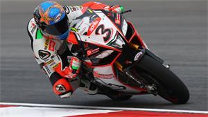 British Superbike: Josh Brookes On Top At Thruxton