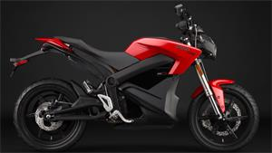2014 Zero SR Electric Bike: FIRST LOOK
