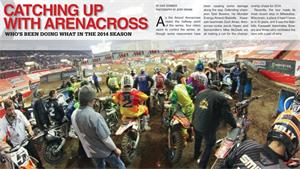 Catching Up With Arenacross