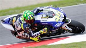 Product Showcase: Rossi-Replica Helmet