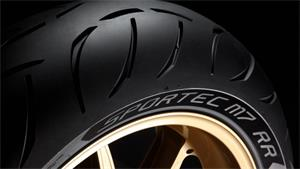 Product Showcase: Metzeler Sportec M7 RR