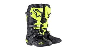 Product Showcase: AStars RV2 Tech 10 Boots