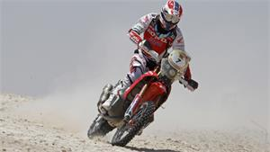 Abu Dhabi Desert Challenge: Barreda Again, But Coma Leads