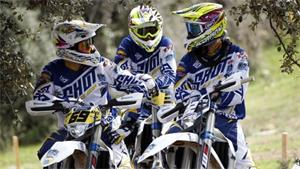 Product Showcase: Husqvarna Gear